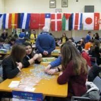 Crotone in Sardegna e il Gran Sasso sulle Alpi, la geografia secondo gli studenti
