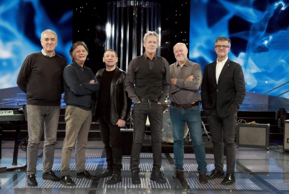 'Sarà Sanremo', i 16 finalisti per la sfida delle nuove proposte