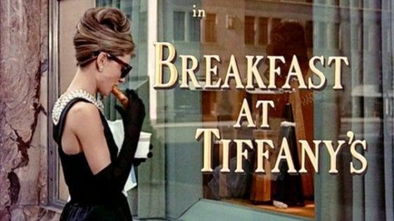 New York: e ora la colazione da Tiffany si può fare davvero