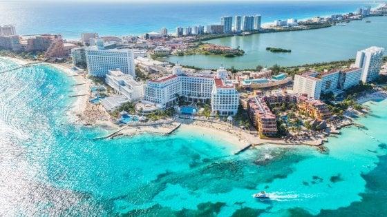 Cancun cerca promoter: 60mila dollari per dormire in hotel, visitare la città e postare tutto sui social