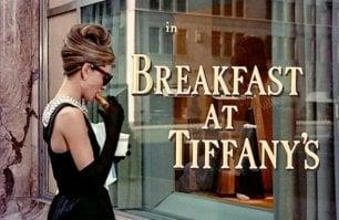 E finalmente la colazione  da Tiffany si può fare davvero