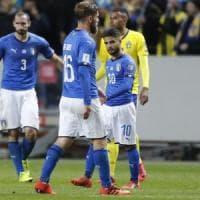 Italia, la prova degli azzurri ancora peggio del risultato