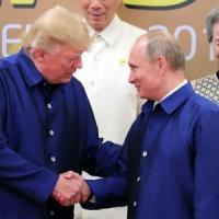 Siria, accordo Usa-Russia: nota congiunta Trump-Putin in Vietnam