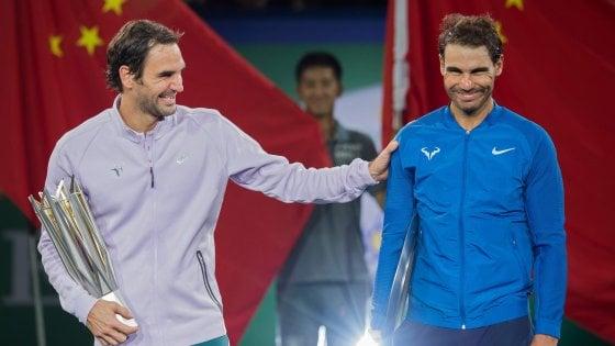 Tennis, Masters al via: è l'ossessione di Nadal, ma sul cammino c'è Federer