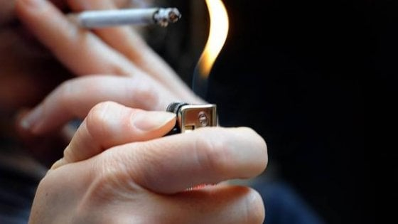 Un passo avanti verso la tassa sul fumo