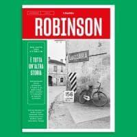 Robinson racconta una nuova idea d'Italia: è tutta un'altra storia
