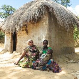 Zambia, contadini cacciati dai campi per coltivare prodotti destinati all'esportazione