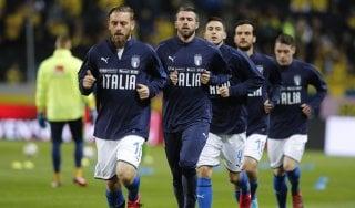 """Nazionale, Pochesci: """"Italia battuta da una squadra di profughi"""". Rischia deferimento per slealtà sportiva"""