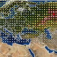 Quella nube di rutenio radioattivo che ha vagato per l'Europa