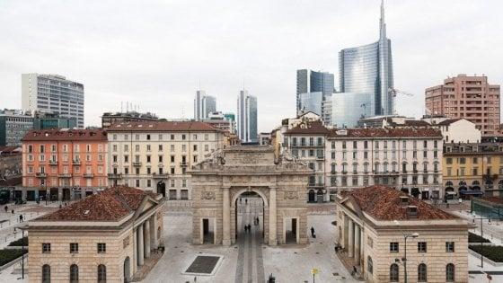 La reputazione delle metropoli, le città viste dall'estero: Milano è meglio di Roma