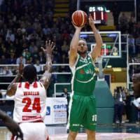 Basket, Avellino vince in volata: Varese va ko