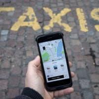 Uber, accordo fatto per l'investimento Softbank: maxi-operazione da 10 miliardi