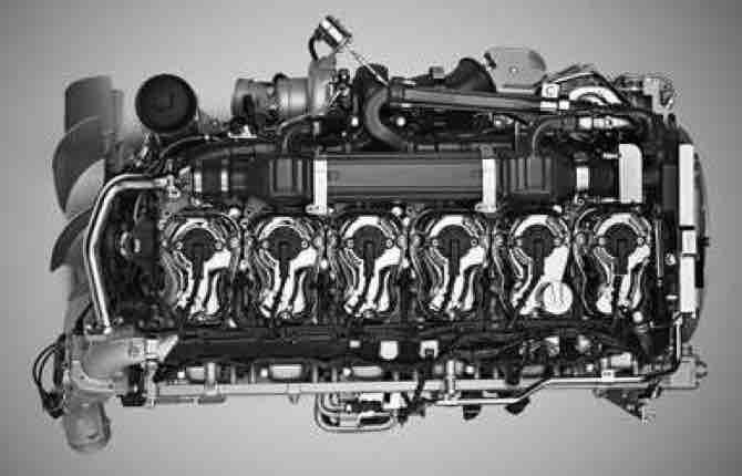 Scania, arriva un nuovo motore a gas da 13 litri