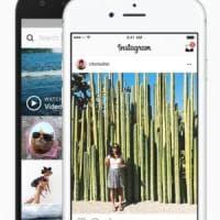 Instagram, non solo profili: potremo seguire anche gli argomenti