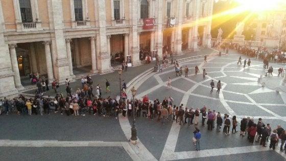 Musei, boom visitatori 2013-16: incassi oltre 50 mln. Franceschini: 'Riforma funziona'