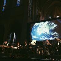 The ClimateMusic Project, quella musica che suona al ritmo dei cambiamenti climatici