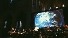 Quella musica che suona al ritmo dei cambiamenti climatici  di SIMONE COSIMI