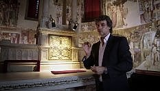 'Divina Bellezza', Alberto Angela racconta l'arte sacra