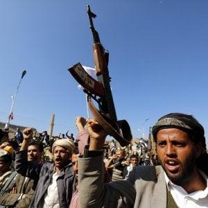 """Yemen, il medico di Msf: """"Una guerra completamente ignorata"""""""