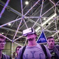 Maker Faire: cibo sostenibile, robot e artigiani digitali alla Fiera di
