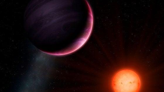 Strani giganti nella galassia: scoperti esopianeti 'impossibili'