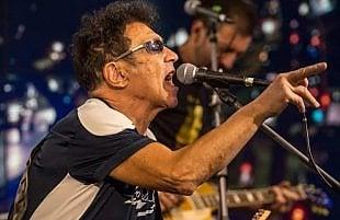"""Bennato, la vita in una canzone: """"A Napoli 55 è 'a musica"""""""