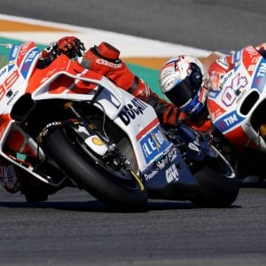 """MotoGp, Ducati&#x3b; Dall'Igna: """"Lorenzo disubbidiente? Abbiamo sbagliato noi"""""""