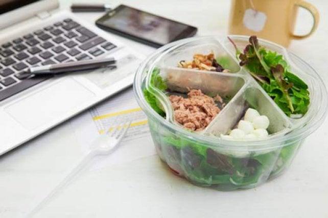 Pausa pranzo, la schiscetta ora è di design e si chiama lunch box