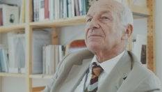 Bertinotti, tra comunismo e chiesa: ''La proprietà va superata''di ANTONIO NASSO