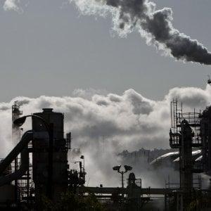 Energia: crolla il carbone, il futuro è delle rinnovabili