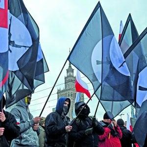 """Lech Walesa: """"Demoni in Europa, la mia Polonia rischia la guerra civile"""""""