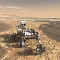 Le meraviglie del nuovo rover della Nasa, Mars 2020