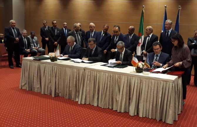 Groupe Psa, una joint-venture per espandersi in Algeria