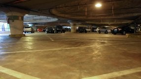 """Parking sotto il Colle un'idea assurda"""