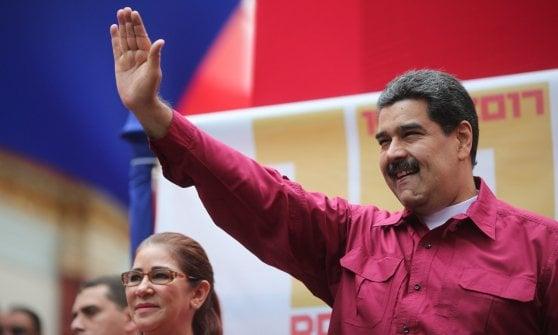 Venezuela, per l'agenzia di rating S&P scatta il default