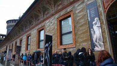 Musei, boom di visitatori tra 2013 e 2016: incassi oltre i 50 milioni di euro
