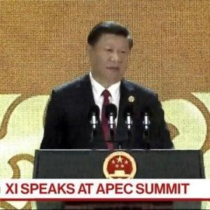 Un inviato del leader cinese Xi Jinping in Corea del Nord