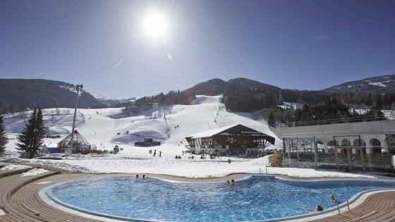 Carinzia: il piacere delle terme e l'emozione delle piste da sci