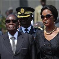 Golpe in Zimbabwe: l'inizio di una nuova era