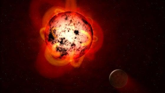 A 11 anni luce da noi un pianeta con temperature simili alle nostre