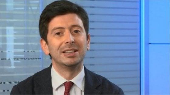 """Speranza: """"Renzi cambi agenda o dialogo difficilissimo. Grasso esempio utile per la nostra politica"""""""