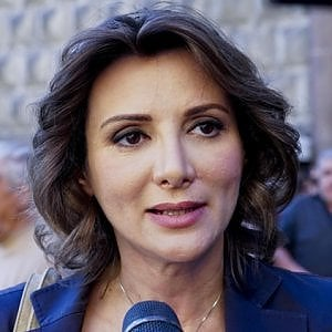 """Anna Falcone: """"Sciogliamo il gruppo del Brancaccio. Con questi partiti non si può che litigare"""""""