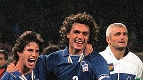 """""""Italia fuori Mondiale declino avanzato"""""""