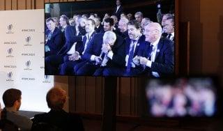 Rugby, Mondiali: edizione 2023 assegnata alla Francia