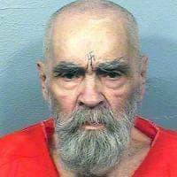 In fin di vita Charles Manson. La sua banda uccise Sharon Tate