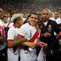 Coppa del mondo, il Peru conquista il 32° posto