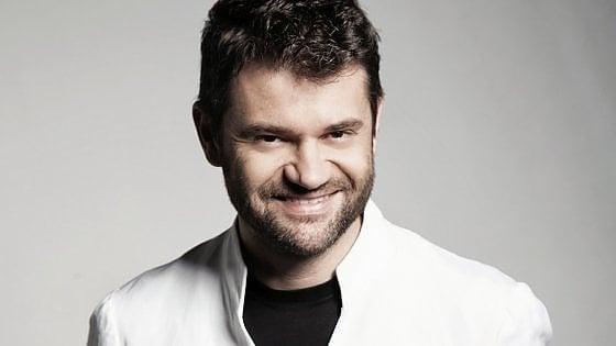 L'uomo a cinque stelle: per Enrico Bartolini l'ennesimo successo targato Michelin