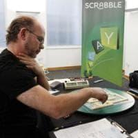 Tasselli nella manica, tre anni di squalifica al campione di Scarabeo britannico