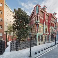 Barcellona. Ecco Casa Vicens, gioiello segreto di Gaudí
