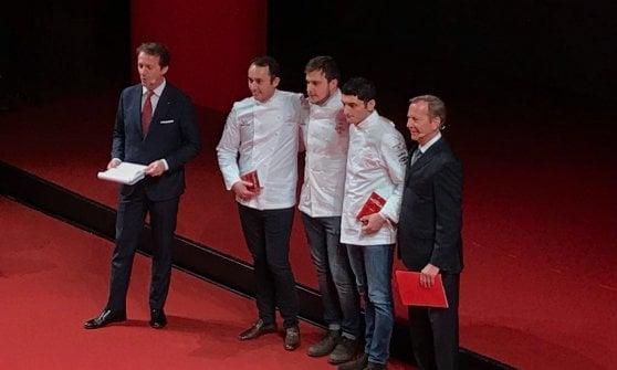 Michelin 2018, Niederkofler conquista la terza stella e Cracco perde la seconda